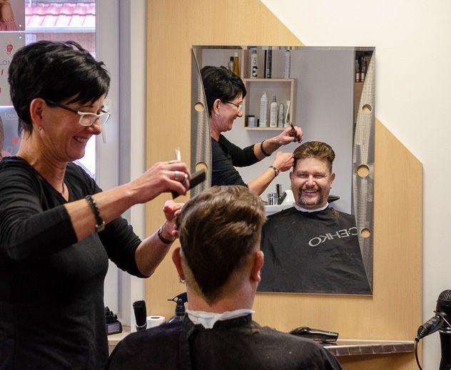 Art of Hair - Herrenhaarschnitt Salon Erfurt-Mittelhausen