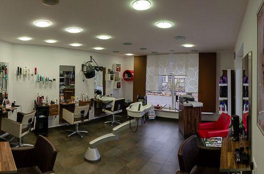 Art of Hair - Salon Haßleben
